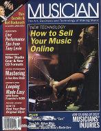 Musician Issue 242 Magazine