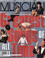 Musician Issue 222 Magazine