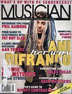 Musician Issue 234 Magazine