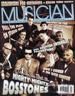 Musician Issue 232 Magazine