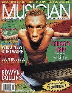 Musician Issue 237 Magazine