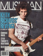 Musician Issue 120 Magazine