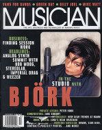 Musician Issue 229 Magazine