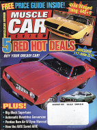 Muscle Car Review Vol. 16 No. 6 Magazine