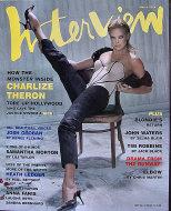 Andy Warhol's Interview Vol. XXXIV No. 2 Magazine