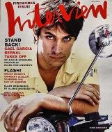 Andy Warhol's Interview Vol. XXXIII No. 6 Magazine