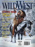 Wild West Vol. 10 No. 5 Magazine