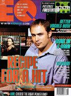 EQ Vol. 13 No. 6 Magazine