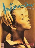 Andy Warhol's Interview Vol. XVIII No. 8 Magazine