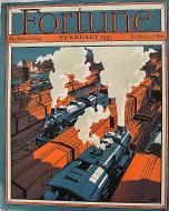 Fortune Vol. 3 No. 2 Magazine