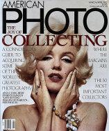 American Photo Vol. VI No. 2 Magazine
