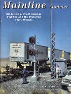 Mainline Modeler Vol. 15 No. 6 Magazine