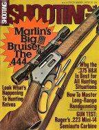 Shooting Times Vol. 17 No. 12 Magazine