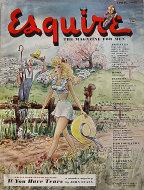 Esquire Vol. XXIX No. 4 Magazine