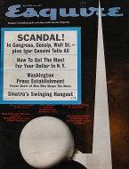 Esquire Vol. LXI No. 4 Magazine