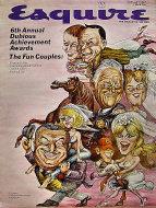 Esquire Vol. LXVII No. 1 Magazine
