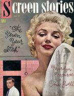 Screen Stories Vol. 54 No. 1 Magazine