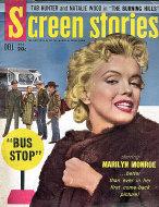 Screen Stories Vol. 55 No. 8 Magazine