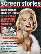 Screen Stories Vol. 70 No. 10 Magazine