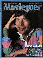 Moviegoer Vol. 1 No. 9 Magazine