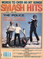 Smash Hits Vol. 1 No. 1 Magazine