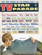 TV Star Parade Vol. 11 No. 10 Magazine