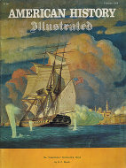 American History Illustrated Vol. II No. 10 Magazine