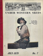 Under Western Skies No. 7 Magazine