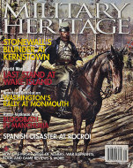 Military Heritage Vol. 13 No. 4 Magazine