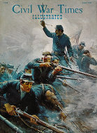 Civil War Times Illustrated Vol. VIII No. 5 Magazine