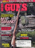 Guns Vol. 48 No. 10 - 574 Magazine
