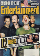 Entertainment Weekly No. 378 Magazine