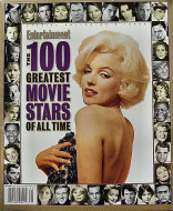 Entertainment Weekly: 100 Greatest Movie Stars of All Time Magazine