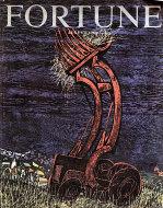 Fortune Vol. XLII No. 2 Magazine