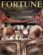 Fortune Vol. XLII No. 1 Magazine
