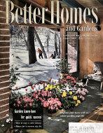 Better Homes and Gardens Vol. 32 No. 1 Magazine