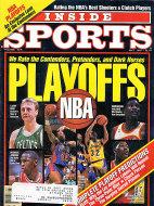 Inside Sports Vol. 10 Magazine