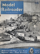Model Railroader Vol. 15 No. 11 Magazine