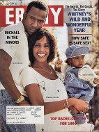 Ebony Vol. XLIX No. 9 Magazine