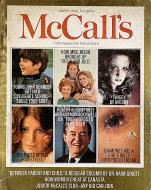McCall's Vol. XCVI No. 6 Magazine