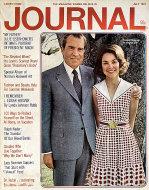 Ladies' Home Journal Vol. LXXXIX No. 7 Magazine