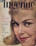 Ingenue Vol. 2 No. 2 Magazine