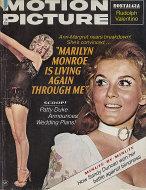 Motion Picture Vol. 61 No. 732 Magazine