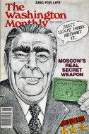 The Washington Monthly Vol. 12 No. 4 Magazine