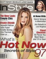 In Style Vol. 4 No. 1 Magazine