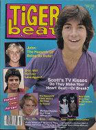 Tiger Beat Vol. 17 No. 1 Magazine