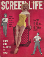 Screen Life Vol. 8 No. 1 Magazine