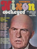 Nixon Cockeyed Magazine