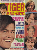 Tiger Beat Vol. 2 No. 9 Magazine