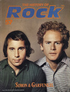 The History of Rock No. 57 Magazine